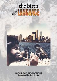 Birth of Language (DVD)