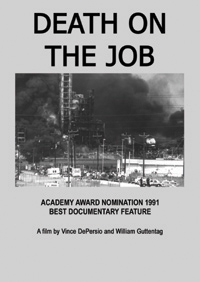 Death on the Job (DVD)