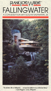 Fallingwater: A Conversation with Edgar Kaufmann, Jr.