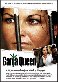 Ganja Queen (DVD)