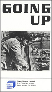Going Up (VHS)