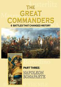 Great Commanders, Part 3, The: Napoleon Bonaparte (DVD)