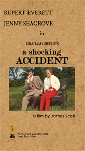 Shocking Accident, A (VHS)