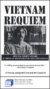 Vietnam Requiem (VHS)