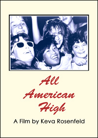 All American High (DVD)