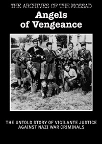 Angels of Vengeance (DVD)