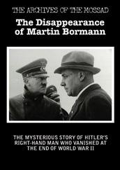 Disappearance of Martin Bormann (DVD)