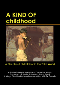 Kind of Childhood, A (DVD)