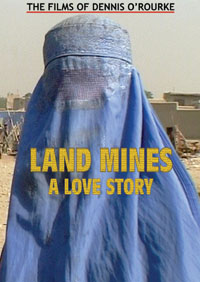 LAND MINES A Love Story (DVD)