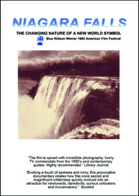 Niagara Falls (DVD)