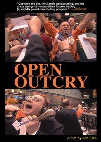 Open Outcry (DVD)