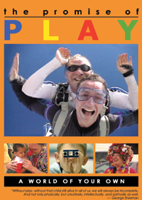 Promise of Play, The: Episode 2: A World of Your Own (DVD)