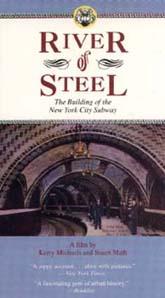 River of Steel