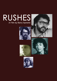 Rushes (DVD)