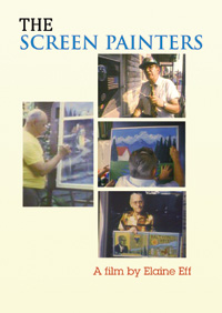 Screen Painters (DVD)