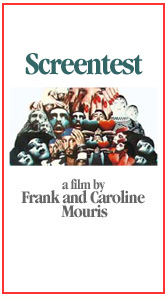 Screentest (VHS)