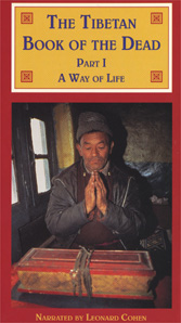 Way of Life, A (The Tibetan Book of the Dead)