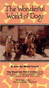 Wonderful World of Dogs, The (VHS)